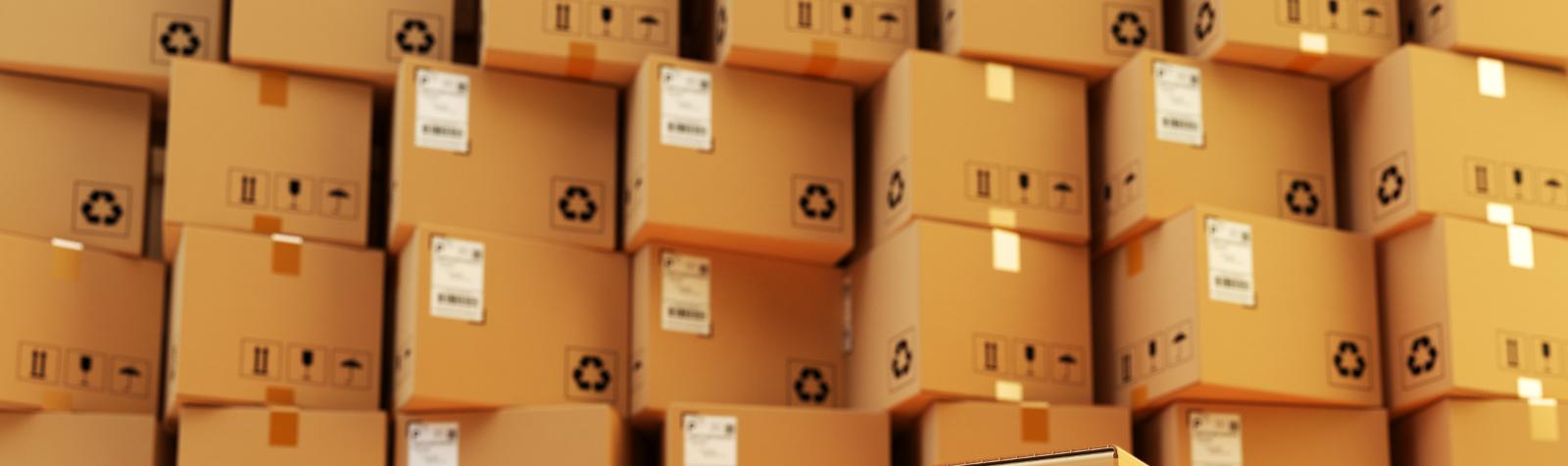 Documente necesare pentru transportul de marfă și colete.